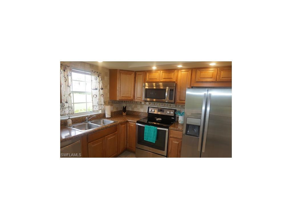 14975 Rivers Edge Ct #116, Fort Myers, FL 33908 (MLS #215040867) :: The New Home Spot, Inc.