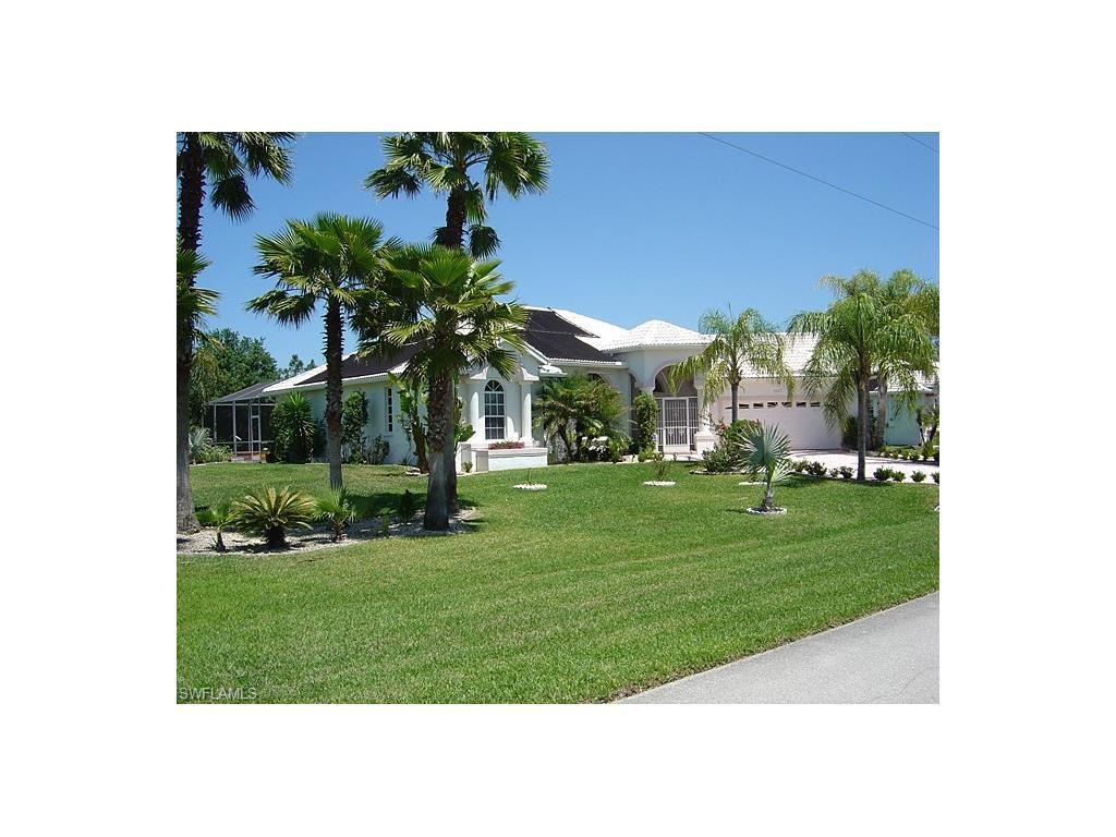 1837 Styles Ct, Lehigh Acres, FL 33972 (MLS #216000364) :: The New Home Spot, Inc.