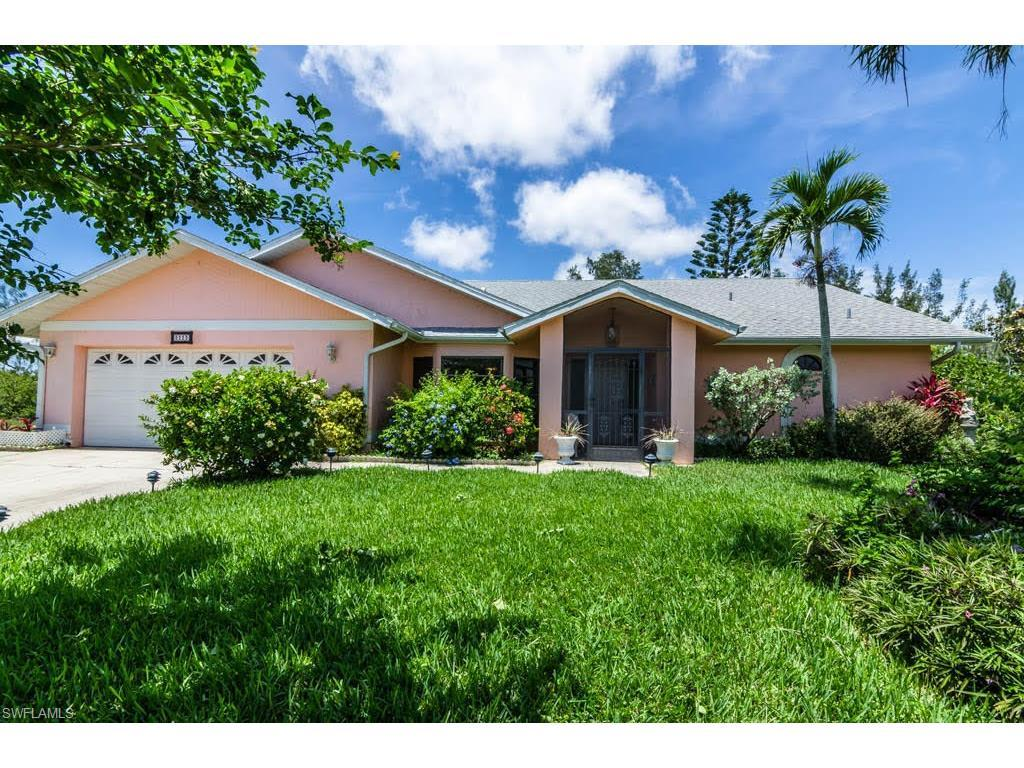 2223 SW 2nd Ter, Cape Coral, FL 33991 (#216034487) :: Homes and Land Brokers, Inc