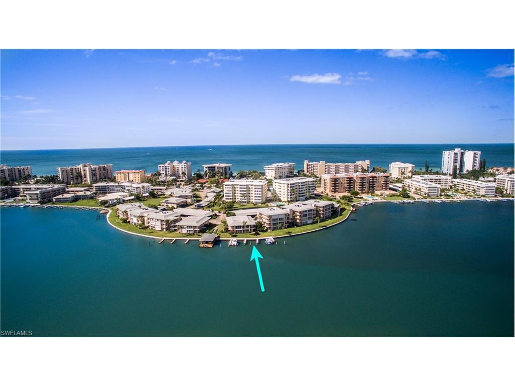 3400 Gulf Shore Blvd N K2, Naples, FL 34103 (MLS #216050199) :: The New Home Spot, Inc.