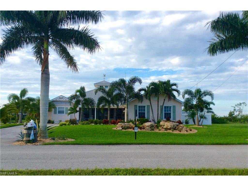 4114 NW 11th Ter, Cape Coral, FL 33993 (MLS #216051564) :: The New Home Spot, Inc.