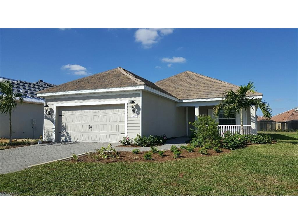 4653 Mystic Blue Way, Fort Myers, FL 33966 (#216051781) :: Homes and Land Brokers, Inc