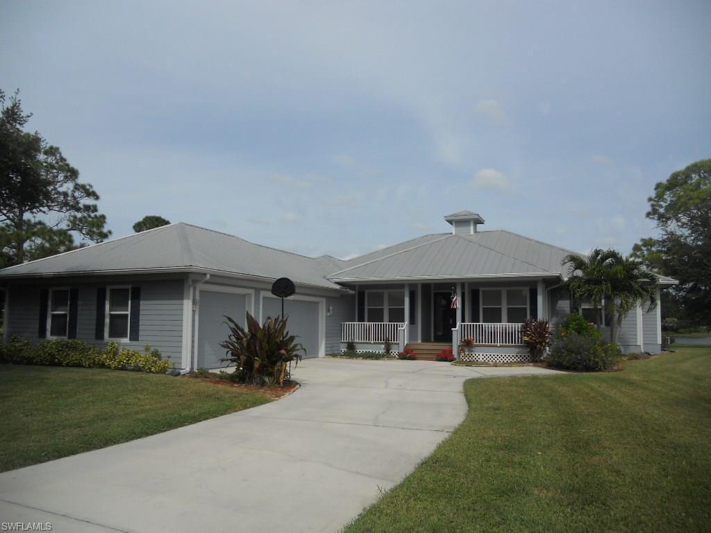 12081 Nokomis Ct, Fort Myers, FL 33905 (MLS #216053394) :: The New Home Spot, Inc.