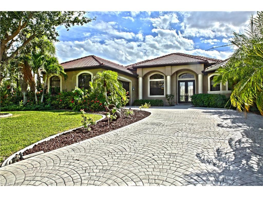 2318 SW 44th Ter, Cape Coral, FL 33914 (MLS #216053627) :: The New Home Spot, Inc.