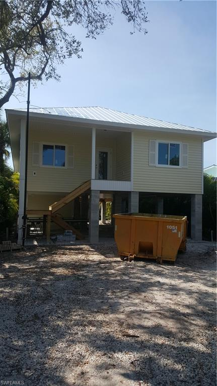 5350 Palmetto St, Fort Myers Beach, FL 33931 (MLS #218046795) :: RE/MAX Realty Team