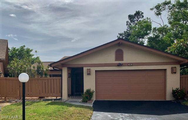 6442 Royal Woods Drive, Fort Myers, FL 33908 (#220036562) :: The Dellatorè Real Estate Group
