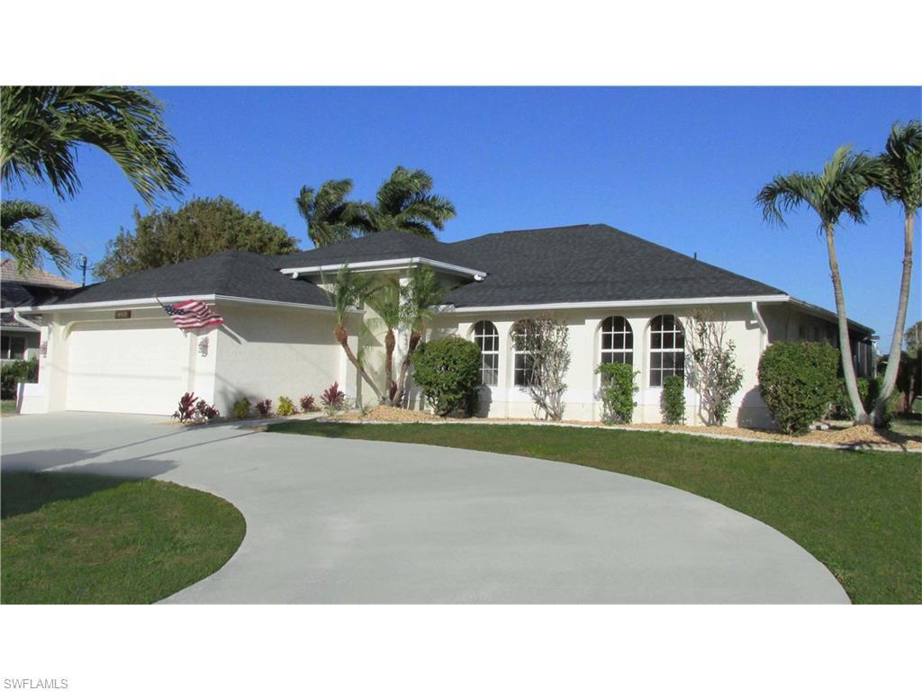 5203 Pelican Blvd, Cape Coral, FL 33914 (#216013917) :: Homes and Land Brokers, Inc
