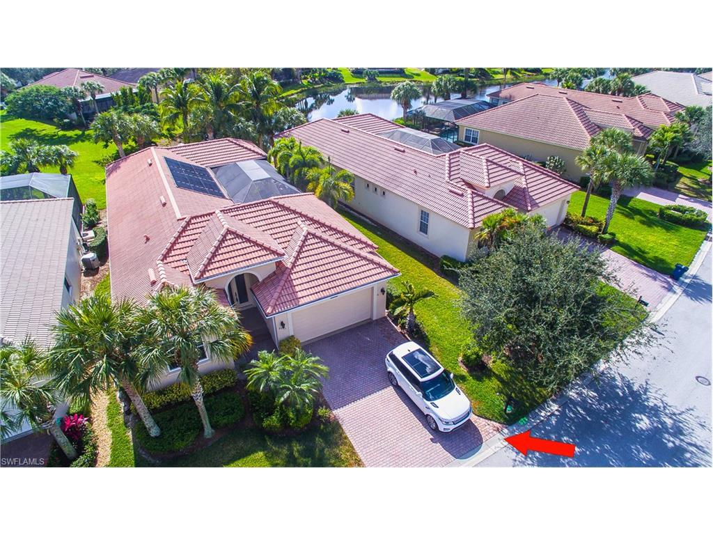 8917 Greenwich Hills Way, Fort Myers, FL 33908 (#216031693) :: Homes and Land Brokers, Inc