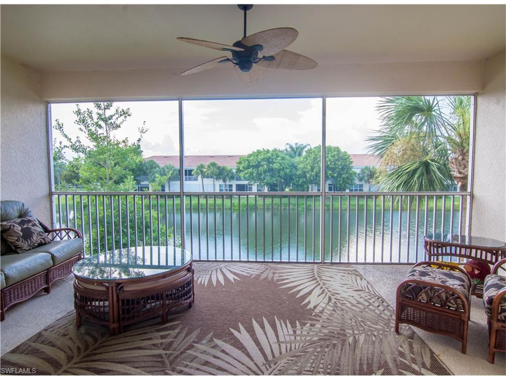 11601 Navarro Way #2104, Fort Myers, FL 33908 (MLS #216047937) :: The New Home Spot, Inc.