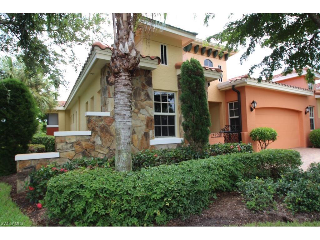 22201 Via Palazzo Pl #101, Estero, FL 33928 (MLS #216054228) :: The New Home Spot, Inc.