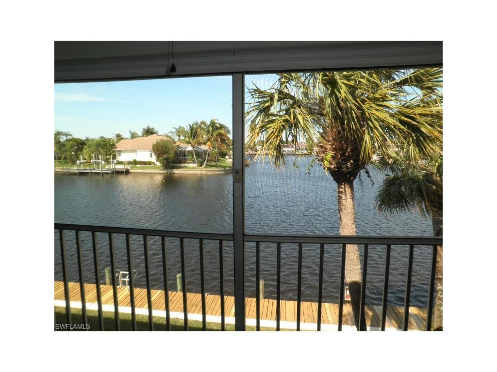 1741 Beach Pky #208, Cape Coral, FL 33904 (MLS #216057829) :: The New Home Spot, Inc.