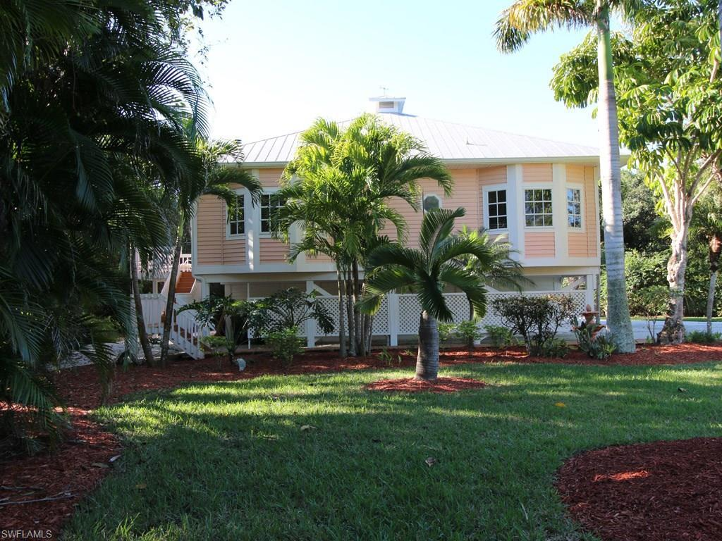 1714 Bunting Ln, Sanibel, FL 33957 (MLS #216063412) :: The New Home Spot, Inc.