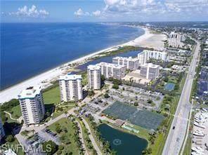 7300 Estero Boulevard #808, Fort Myers Beach, FL 33931 (MLS #219083854) :: Florida Homestar Team