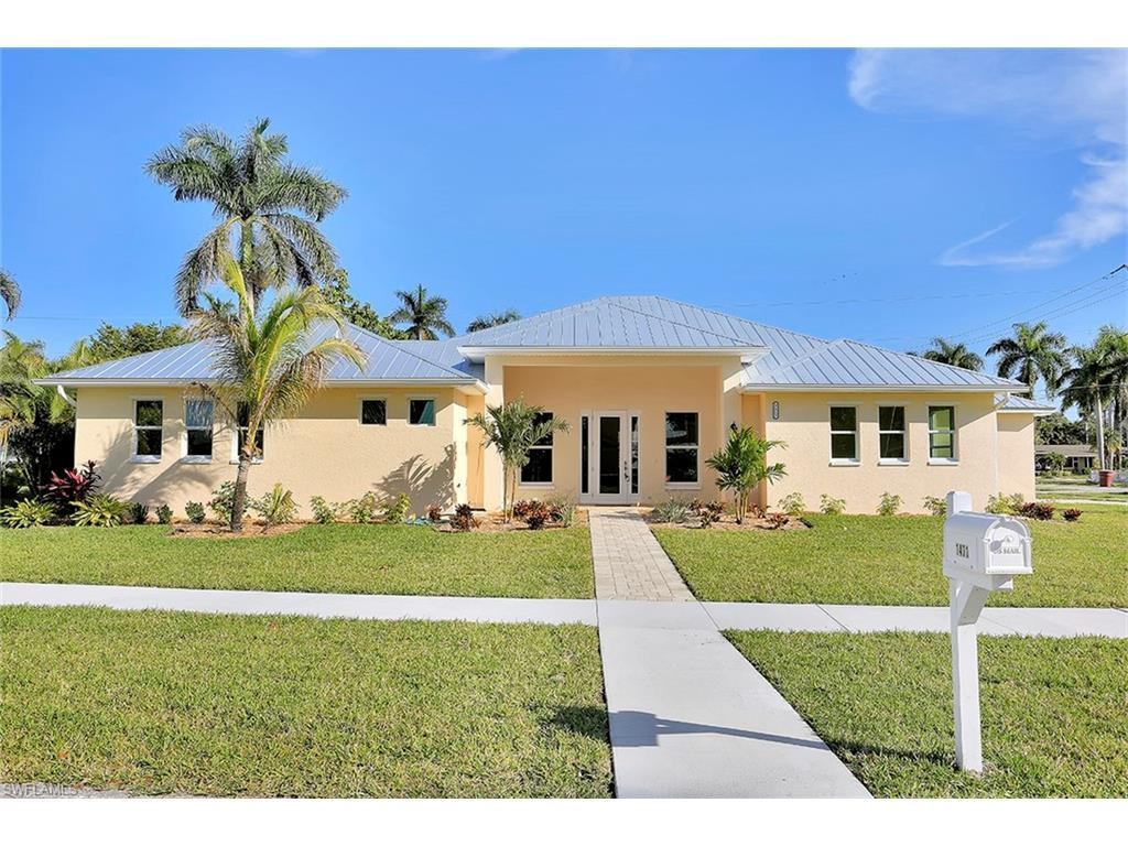 1471 Olmeda Way, Fort Myers, FL 33901 (MLS #215037666) :: The New Home Spot, Inc.
