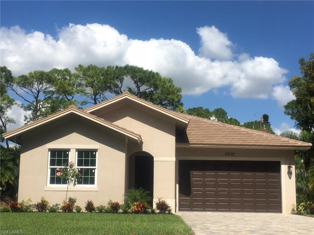 4610 San Antonio Ln, Bonita Springs, FL 34134 (MLS #216028291) :: The New Home Spot, Inc.