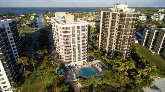 6620 Estero Blvd #603, Fort Myers Beach, FL 33931 (MLS #217069658) :: RE/MAX DREAM