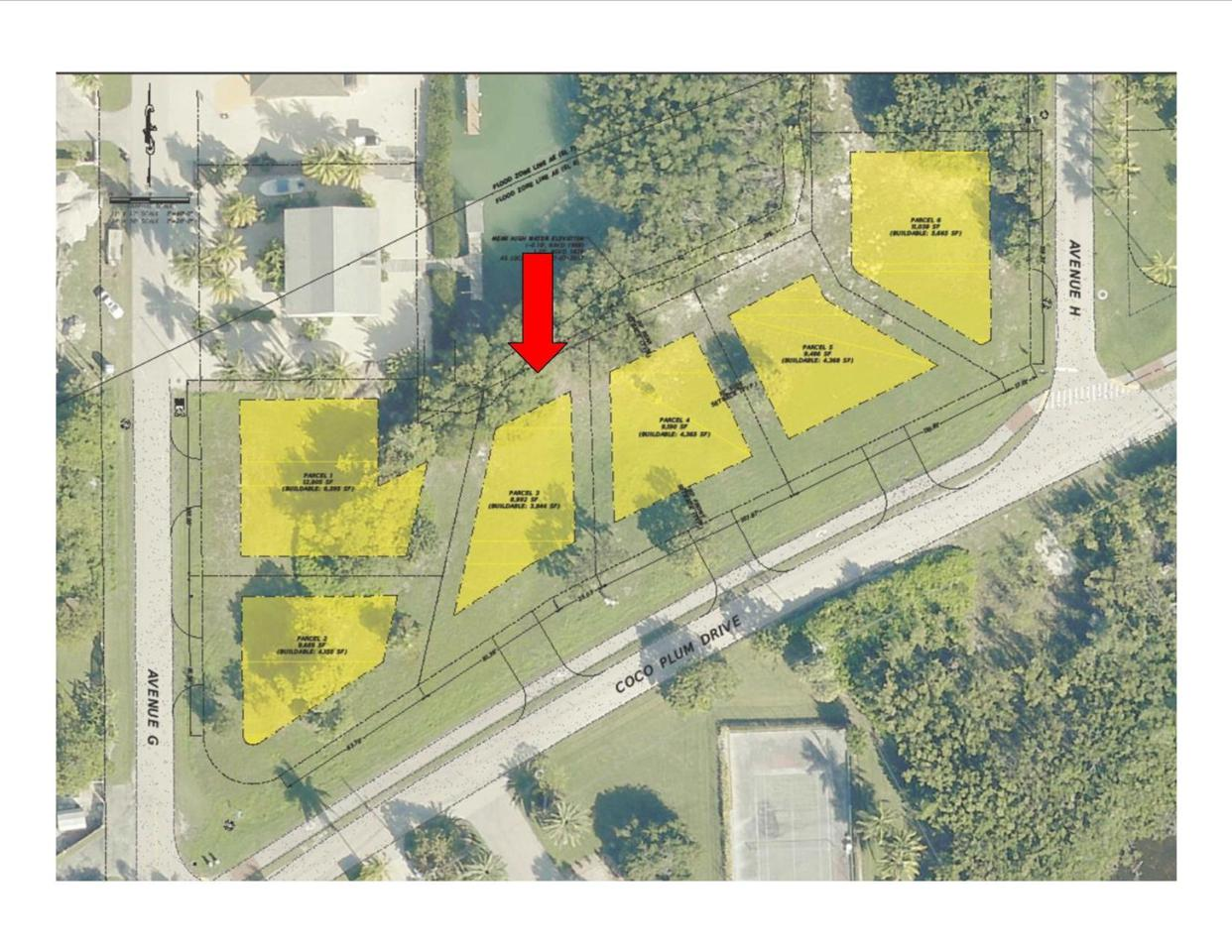 Marathon Florida Map.132 Coco Plum Drive Marathon Fl 33050 Mls 582861 Be In Key
