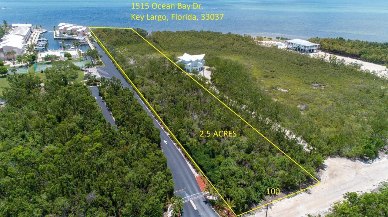 1515 Ocean Bay Drive - Photo 1