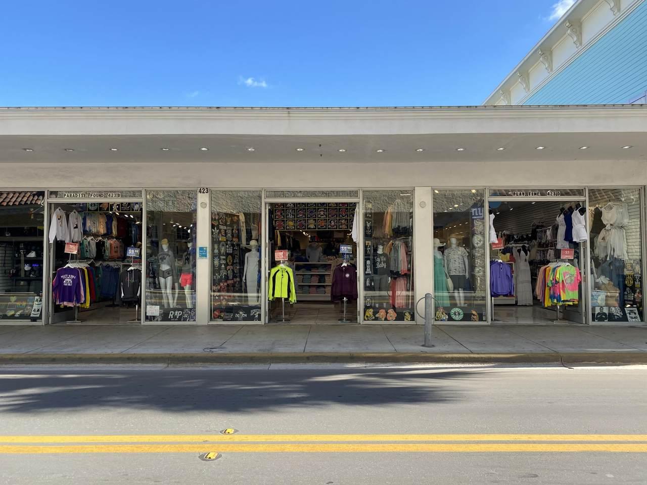 423 Duval Street - Photo 1