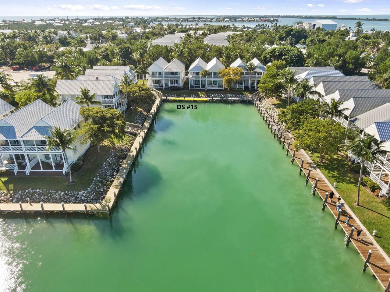 0 Dock Hawks Cay Boulevard - Photo 1