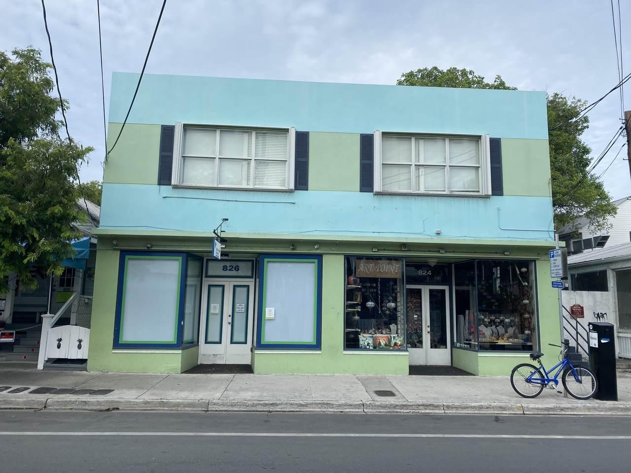 824 Duval Street - Photo 1