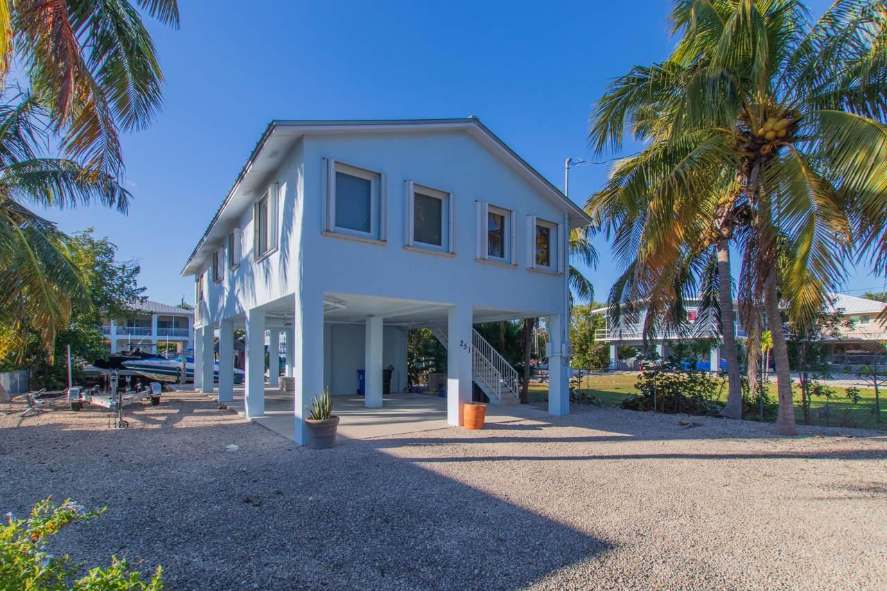 251 Bougainvillea Street - Photo 1