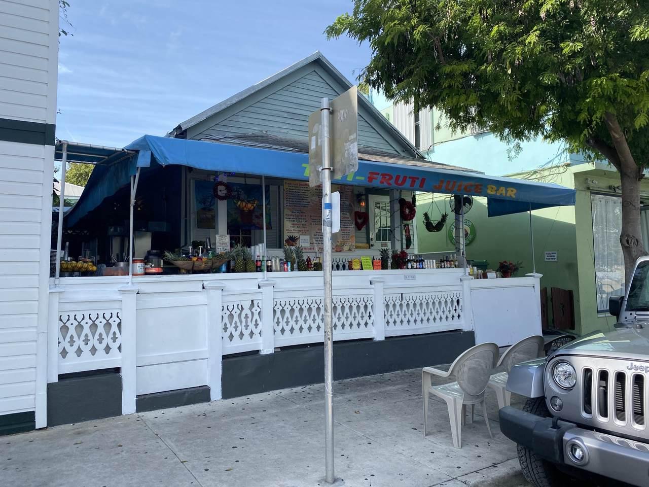 828 Duval Street - Photo 1