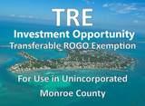 1 Transferable Rogo Exemption - Photo 1
