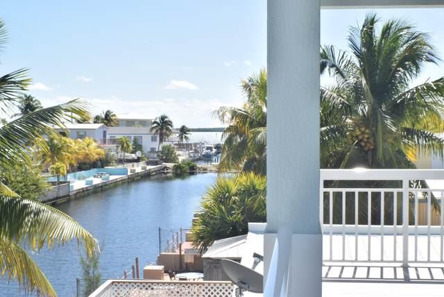 161 Normandy Drive, Key Largo, FL 33070 (MLS #584595) :: Key West Luxury Real Estate Inc