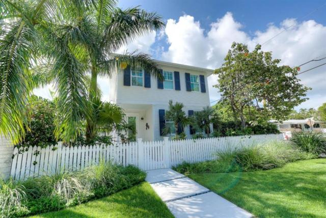 821 Waddell Avenue, Key West, FL 33040 (MLS #123487) :: Doug Mayberry Real Estate