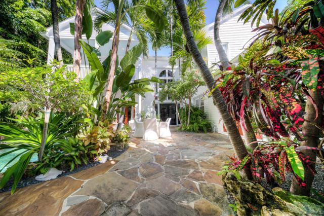 1309 Villa Mill Alley, Key West, FL 33040 (MLS #572943) :: Doug Mayberry Real Estate