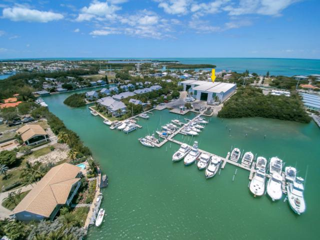 12411 Overseas Highway 65A, Marathon, FL 33050 (MLS #573267) :: Jimmy Lane Real Estate Team