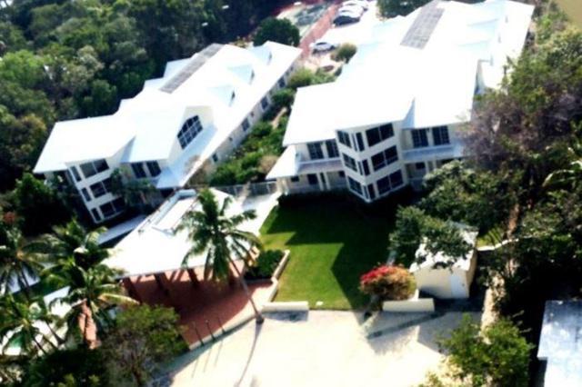 97340-360 Overseas Highway, Key Largo, FL 33037 (MLS #574489) :: Born to Sell the Keys