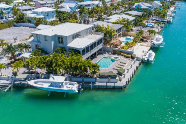 974 Flagship Drive, Summerland Key, FL 33042 (MLS #575049) :: Key West Luxury Real Estate Inc