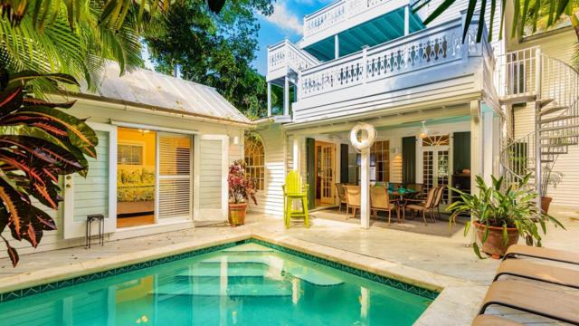 806 Truman Avenue, Key West, FL 33040 (MLS #576042) :: The Coastal Collection Real Estate Inc.