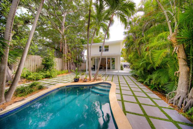 1309 Grinnell Street, Key West, FL 33040 (MLS #576204) :: Doug Mayberry Real Estate
