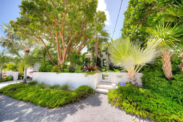 4 Coconut Drive, Key Haven, FL 33040 (MLS #576610) :: Coastal Collection Real Estate Inc.