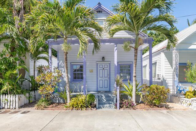 618 White Street, Key West, FL 33040 (MLS #576655) :: Doug Mayberry Real Estate