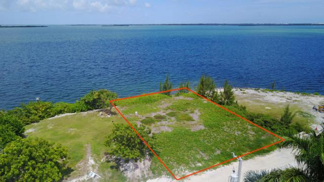 Driftwood Drive, Key Haven, FL 33040 (MLS #576724) :: Coastal Collection Real Estate Inc.