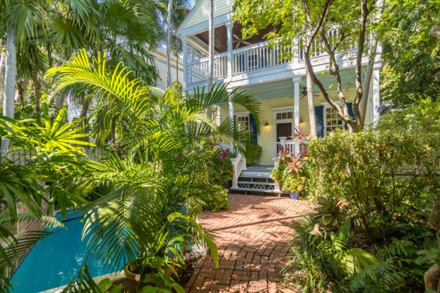 116 Admirals Lane, Key West, FL 33040 (MLS #576904) :: Jimmy Lane Real Estate Team