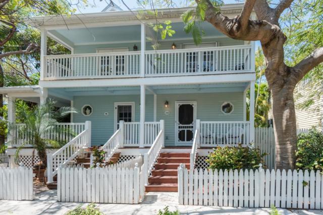100 Golf Club Drive, Key West, FL 33040 (MLS #576919) :: Doug Mayberry Real Estate