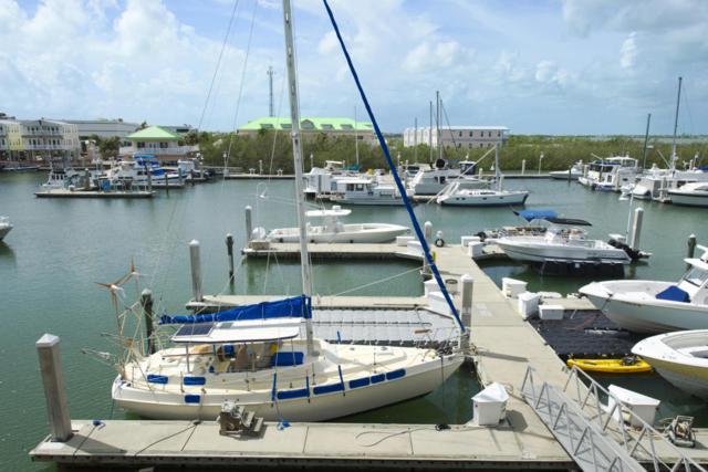 5601 College Road Grouper 7, Key West, FL 33040 (MLS #577157) :: Key West Luxury Real Estate Inc