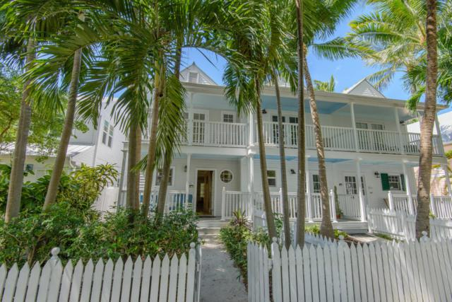 203 Southard Street #1, Key West, FL 33040 (MLS #577291) :: Jimmy Lane Real Estate Team