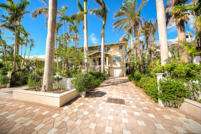 23 Driftwood Drive, Key Haven, FL 33040 (MLS #577347) :: The Coastal Collection Real Estate Inc.