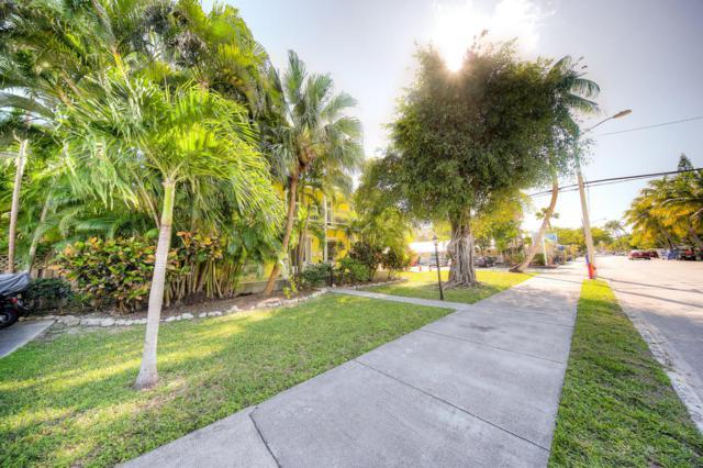 804 South Street #104, Key West, FL 33040 (MLS #577398) :: Doug Mayberry Real Estate