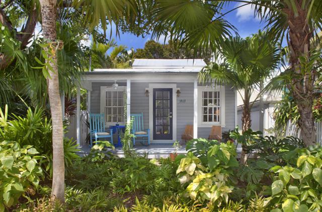 1415 Olivia Street, Key West, FL 33040 (MLS #577507) :: Doug Mayberry Real Estate