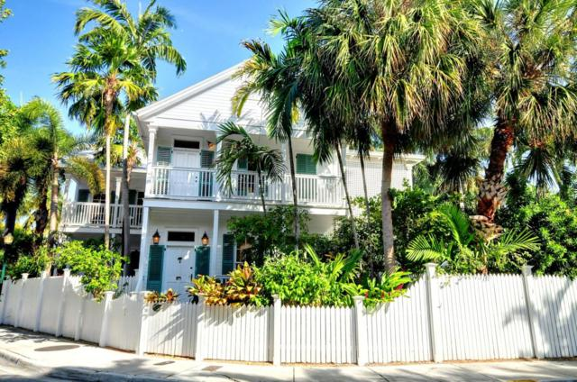 316 Admirals Lane, Key West, FL 33040 (MLS #577520) :: The Coastal Collection Real Estate Inc.