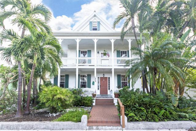 1402 Olivia Street #2, Key West, FL 33040 (MLS #577545) :: Brenda Donnelly Group