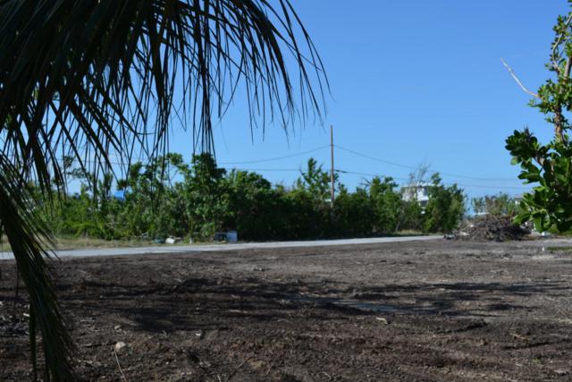 27345 St. Lucie Lane, Ramrod Key, FL 33042 (MLS #577554) :: Jimmy Lane Real Estate Team