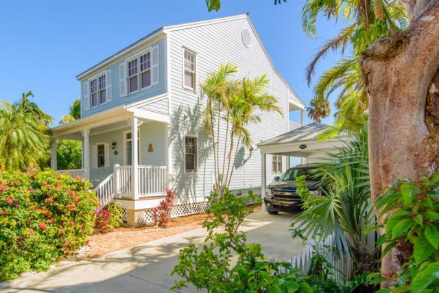 243 Golf Club Drive, Key West, FL 33040 (MLS #577606) :: Doug Mayberry Real Estate